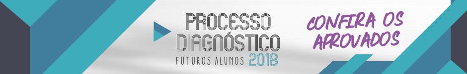 Banner - Resultado processo diagnóstico